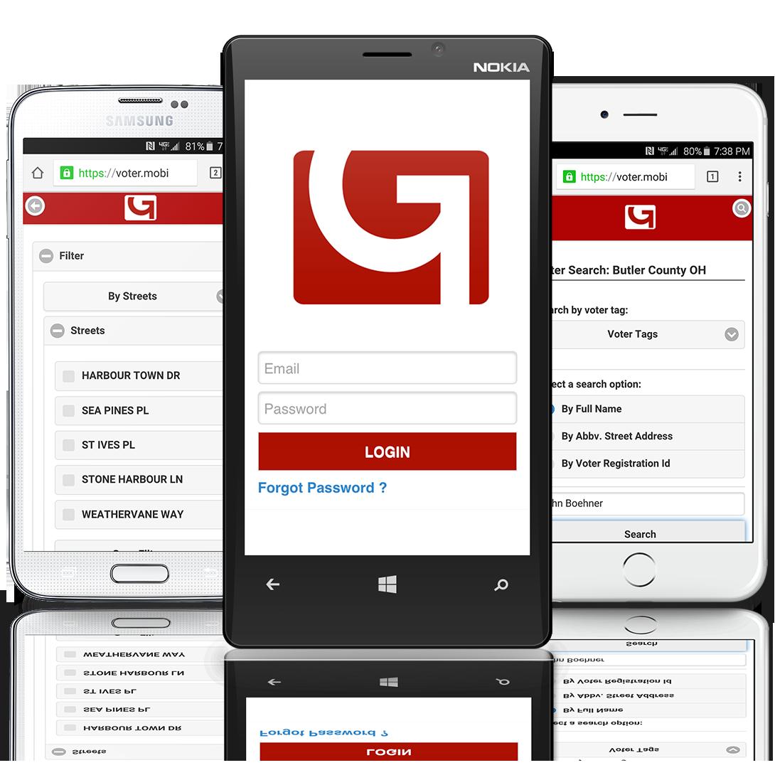 Voter-Gravity-iPhone-App